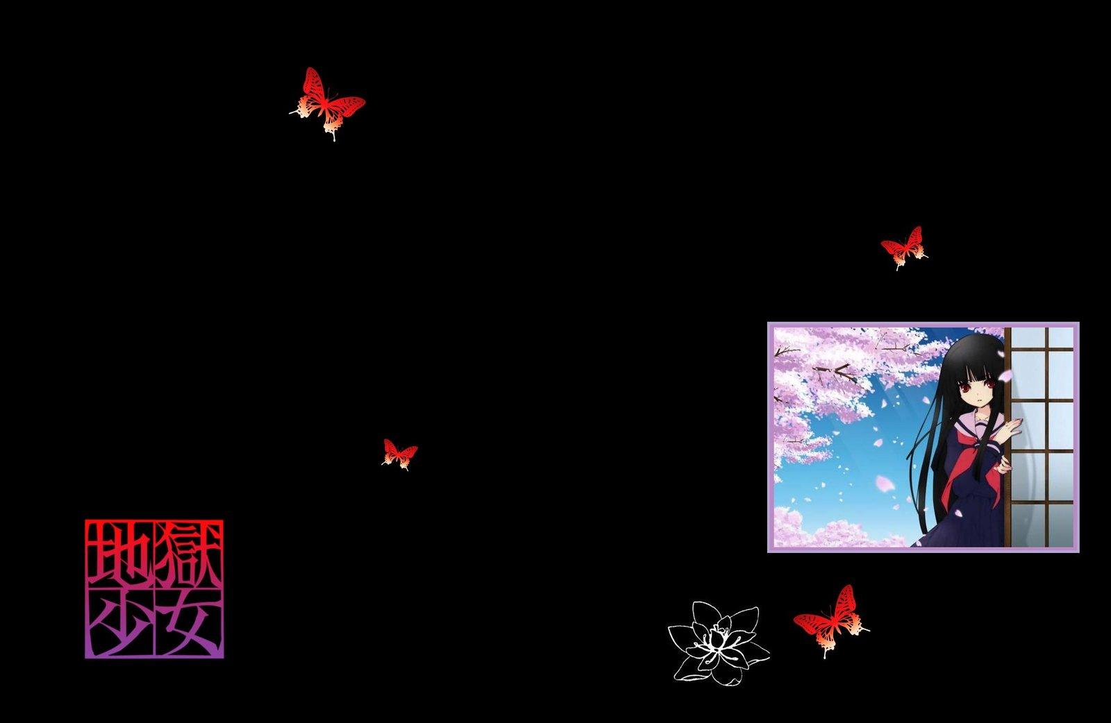 Ai Enma Cosplay Kimono Images TheCelebrityPix 1600x1042