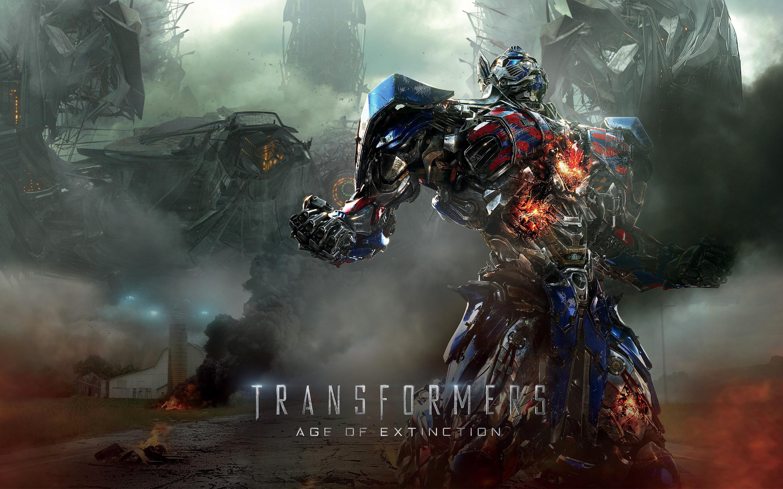 48 Transformers 4 Wallpaper On Wallpapersafari