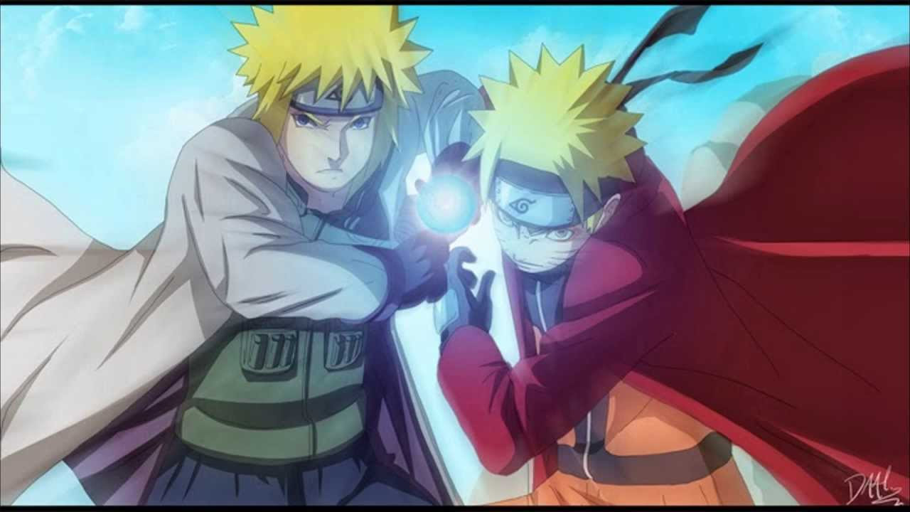 naruto wallpaper rasengan 3   High Definition Widescreen Wallpapers 1280x720
