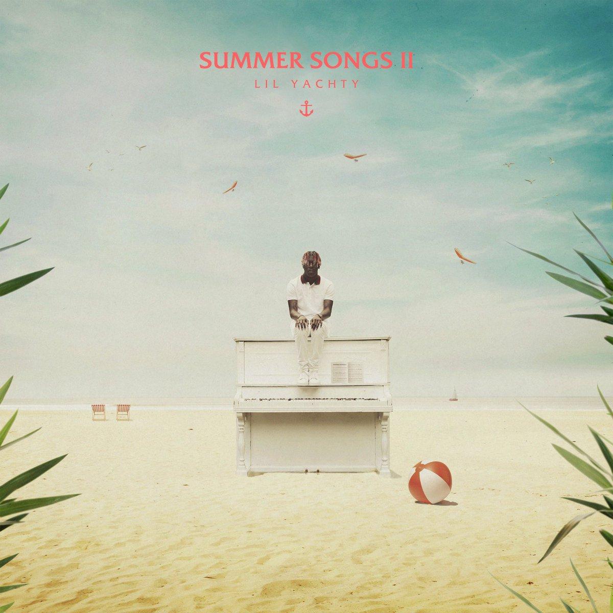MissInfotv New Mixtape Lil Yachty Summer Songs 2 1200x1200