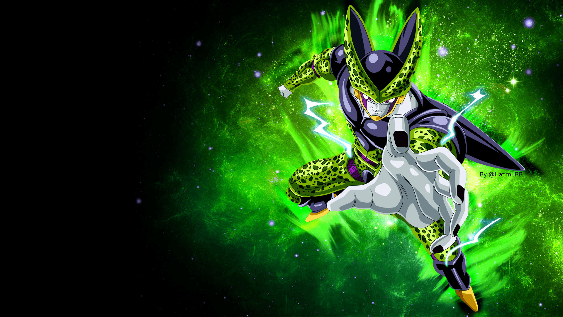 Perfect Cell Wallpapers 63 background pictures 1920x1080