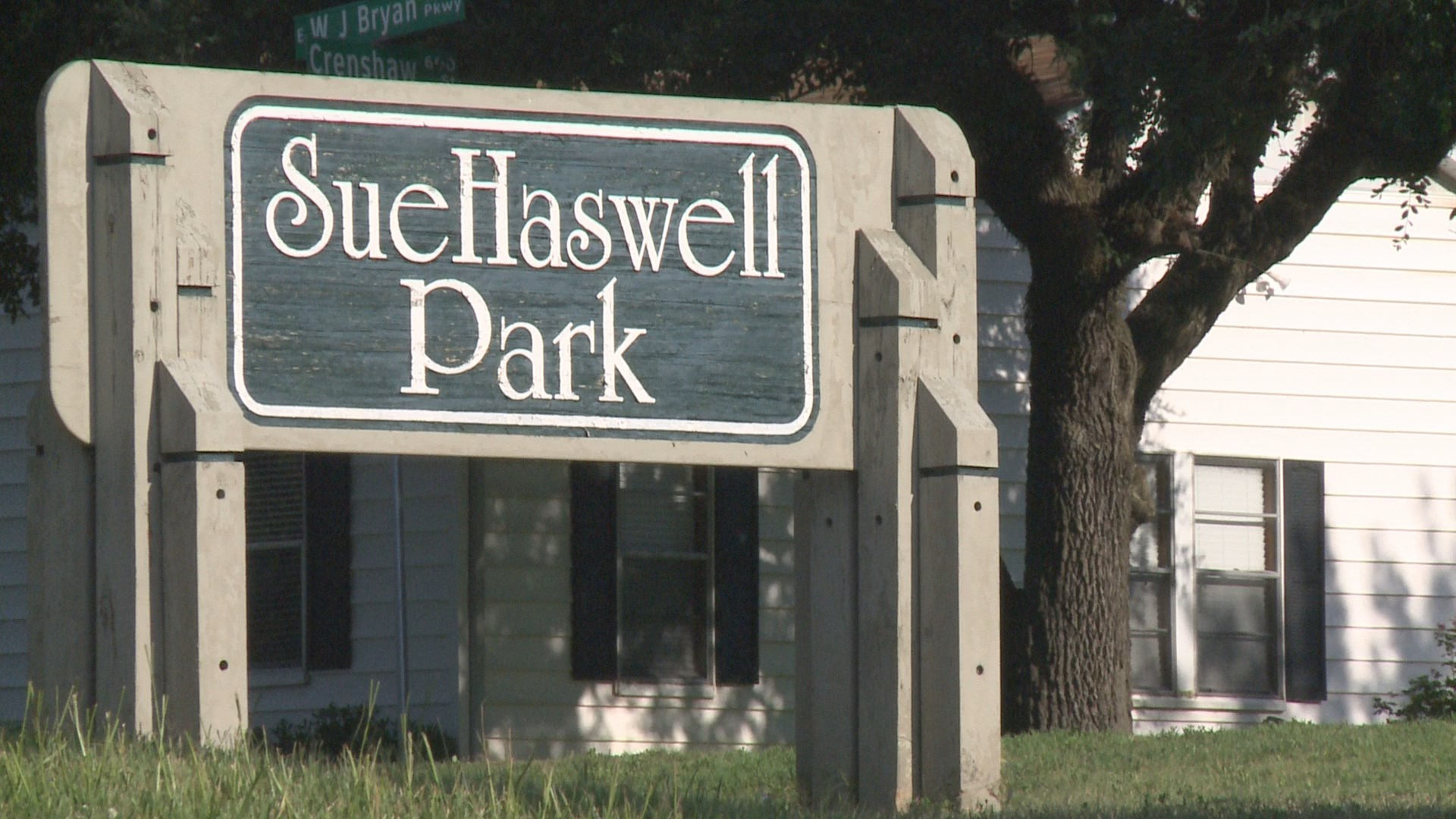 City of Bryan updates plans for Sue Haswell Park 1920x1080
