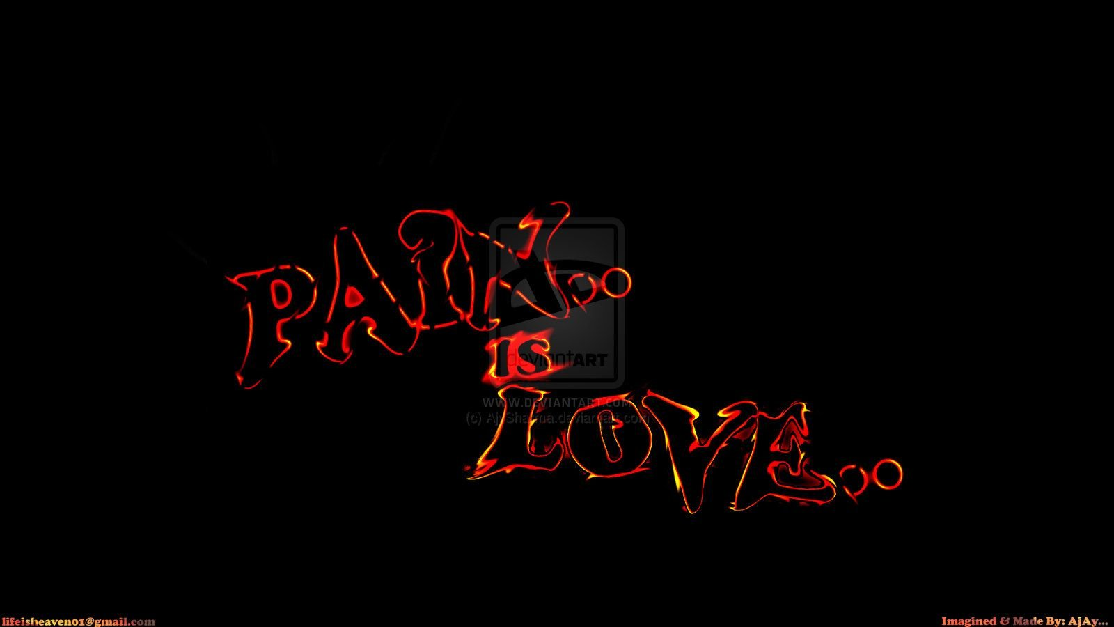 Love Pain Wallpaper - WallpaperSafari