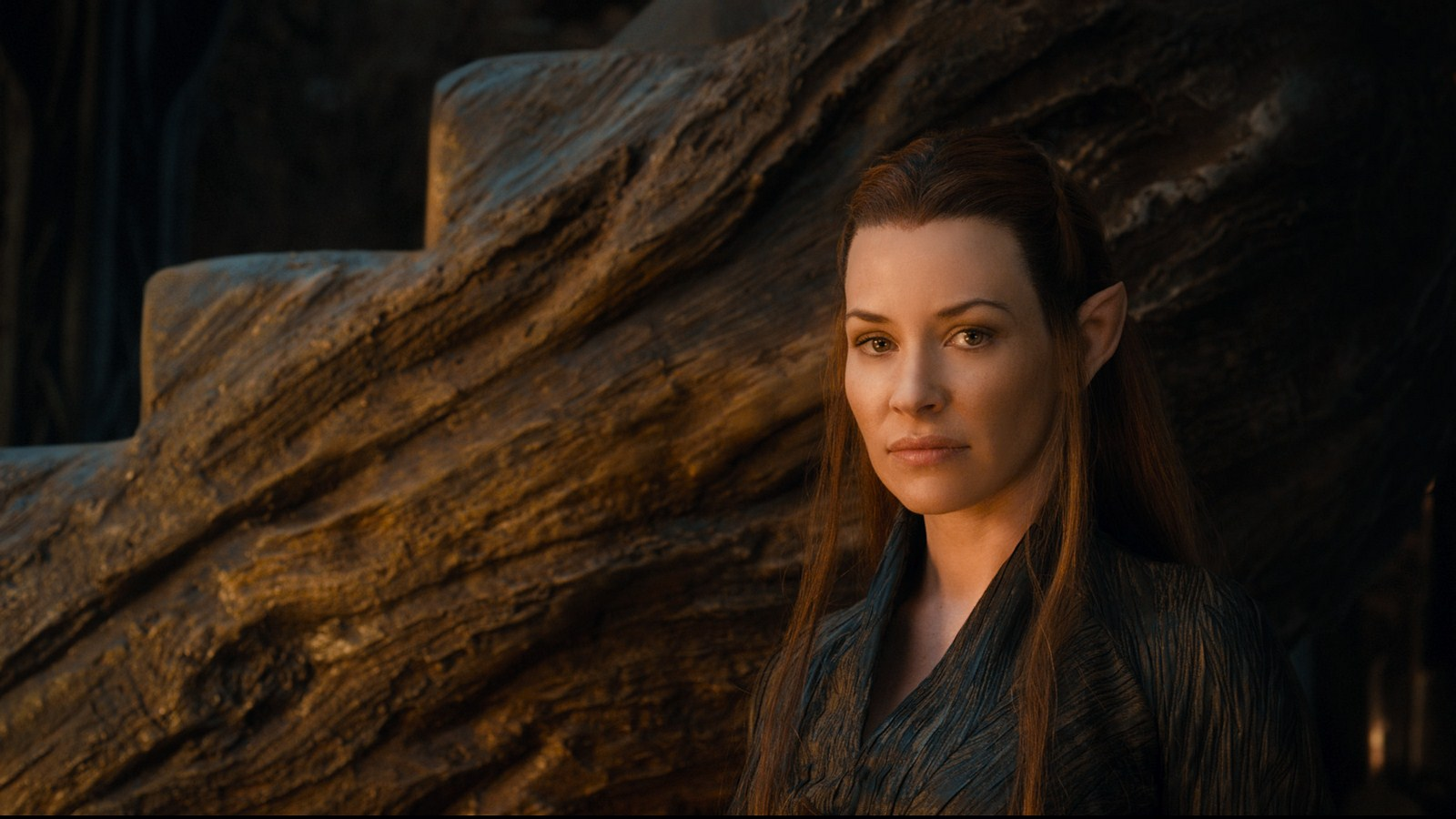 2015 By Stephen Comments Off on Evangeline Lilly The Hobbit Wallpapers 1600x900
