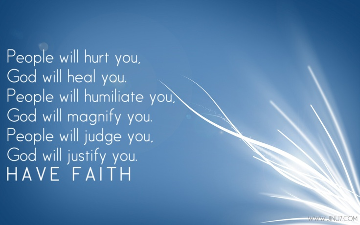 faith christian wallpaper - photo #15