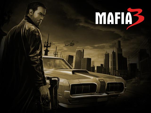 Free Download Mafia 3 Hd Wallpaper 7458 Wallpaper Game