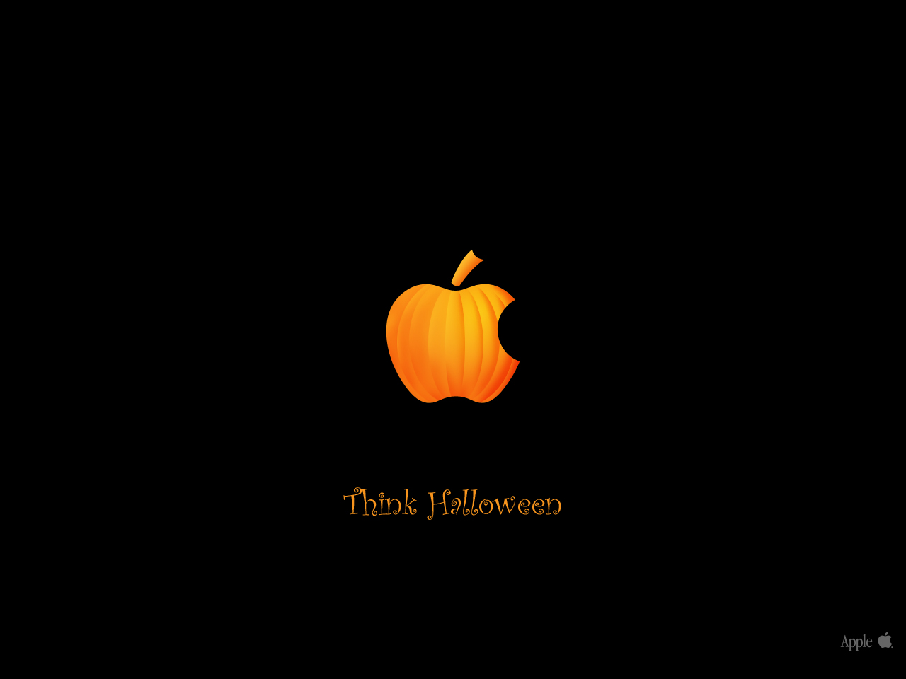 Download Wallpapers Happy Halloween 1280x960