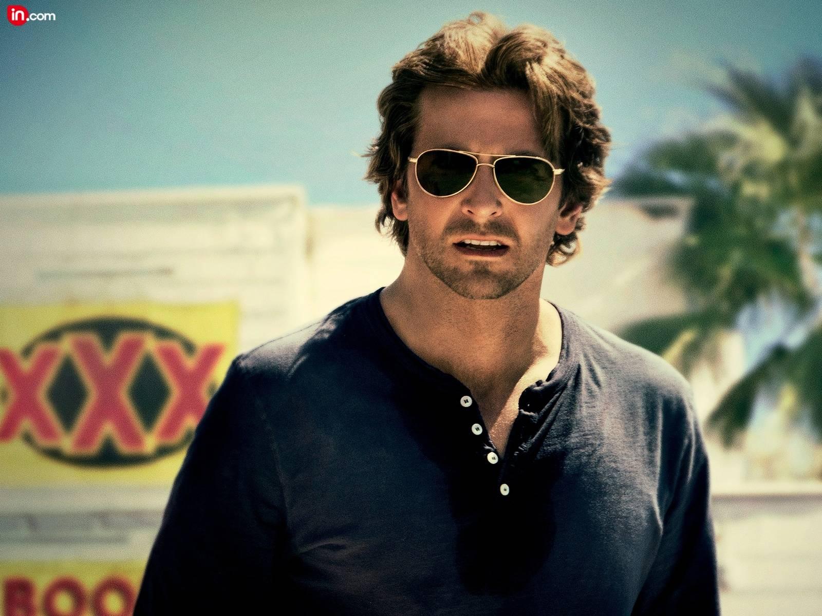 Bradley Cooper Wallpapers 1600x1200