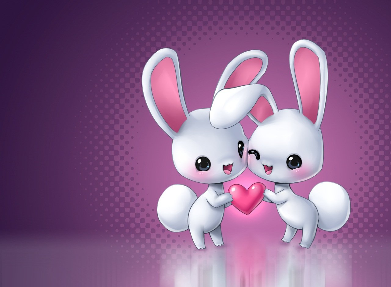 Cute Love Desktop Wallpapers 1280x941