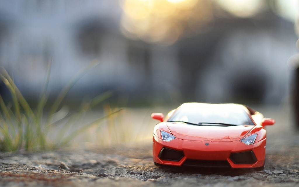 12 Outstanding HD Toy Car Wallpapers 1024x640