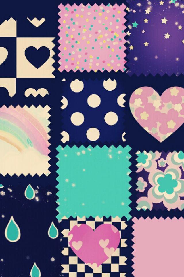 Free Download Cute Wallpaper Girly Wallpapers Pinterest Cute