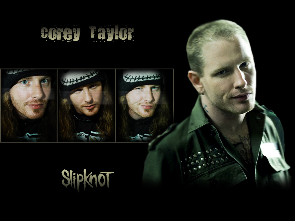 Corey Taylor wallpaper 02 by 6vampire6angel6 1024x768