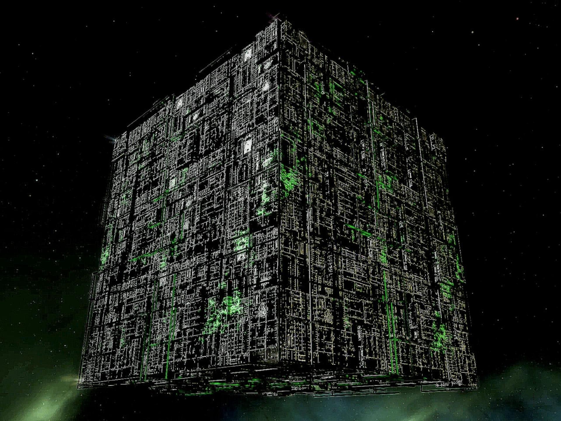 46+] Borg Wallpaper Images on WallpaperSafari