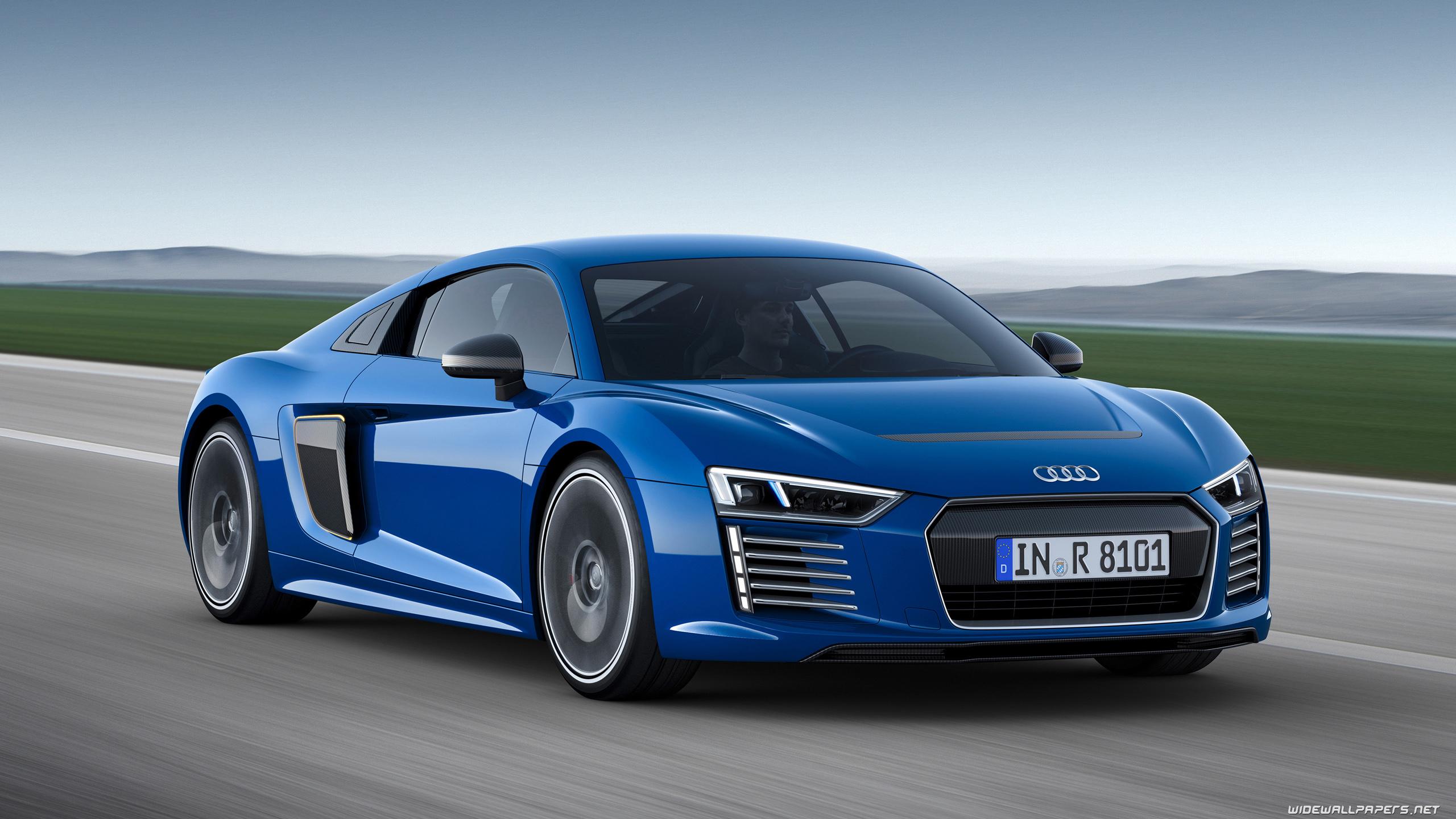 Audi R8 cars desktop wallpapers 4K Ultra HD 2560x1440