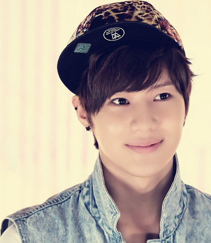 Lee Taemin images Handsome Taemin SHINee wallpaper and 435x500