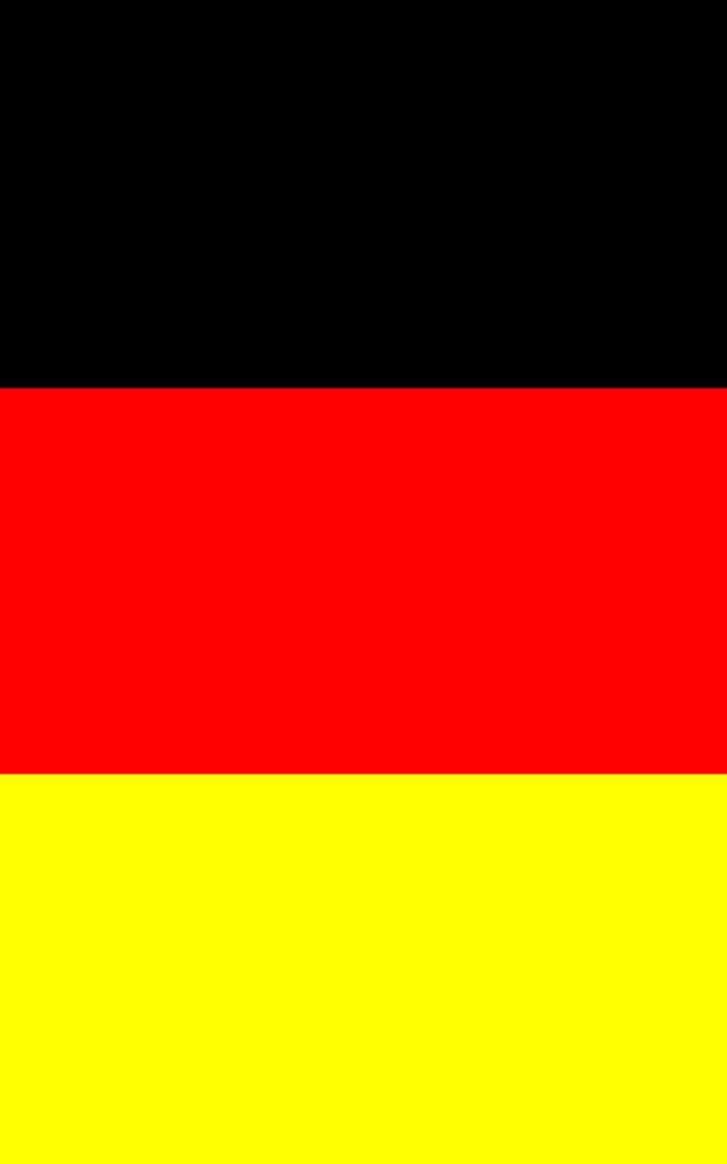 German Flag LifeProof Samsung Galaxy S6 Case fre 800x1280