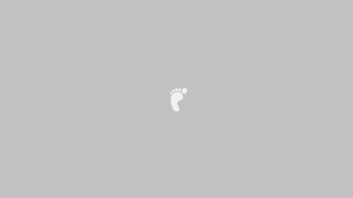 Footprint Simple Wallpaper HD by MrLoLLiPoP93 1191x670