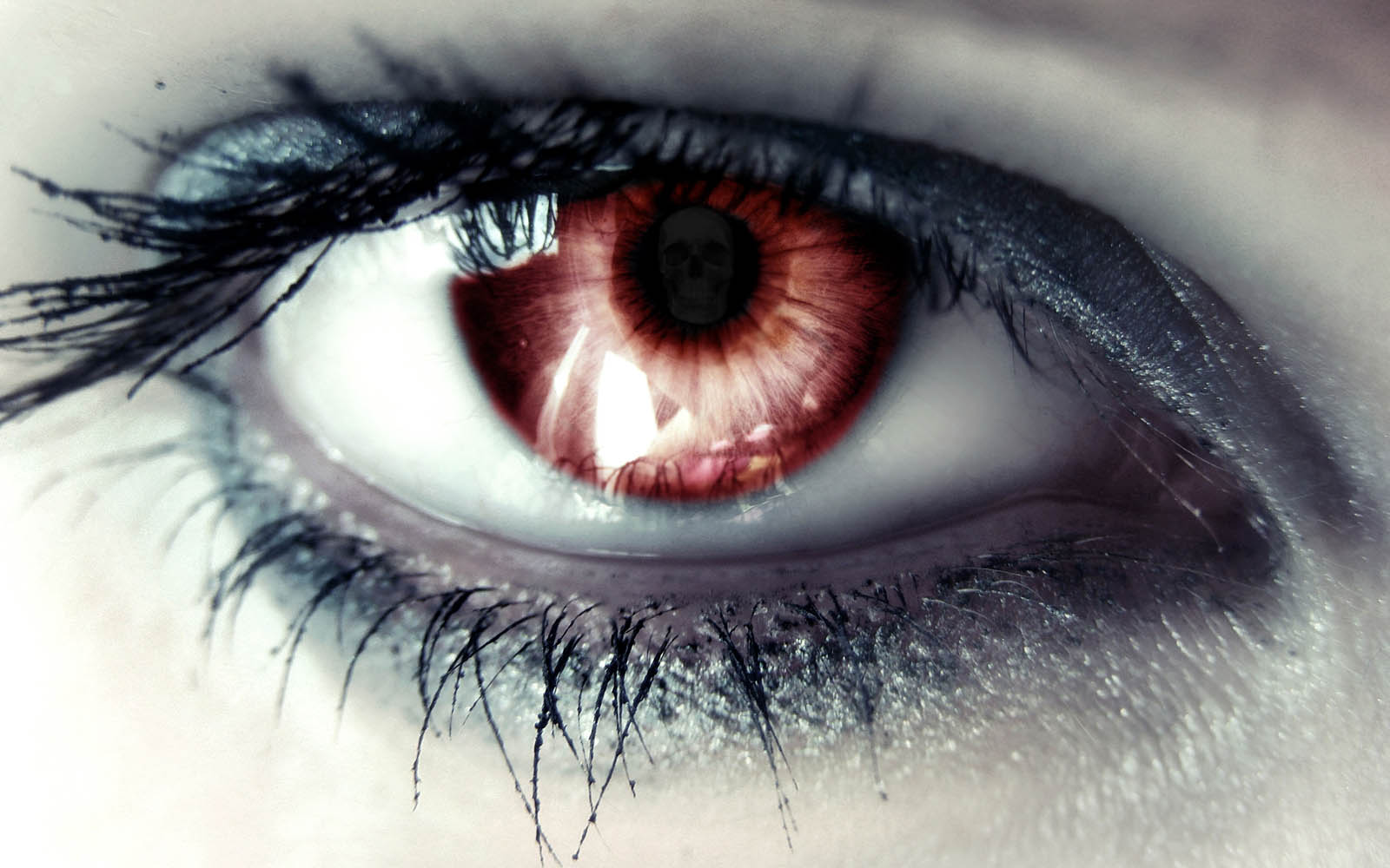 3D Eye Wallpapers Images Photos Pictures and Backgrounds for 1600x1000