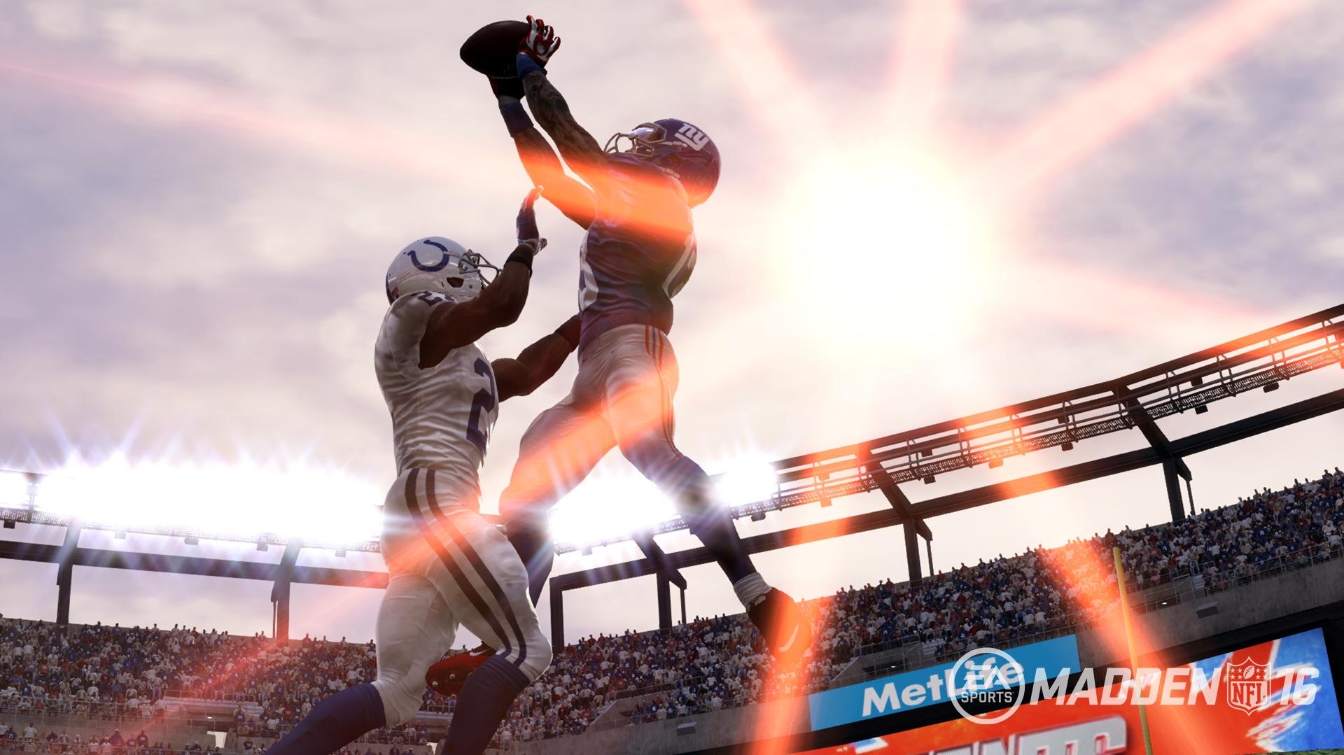 Madden NFL 16 HD Wallpaper 10   1920 X 1079 stmednet 1920x1079