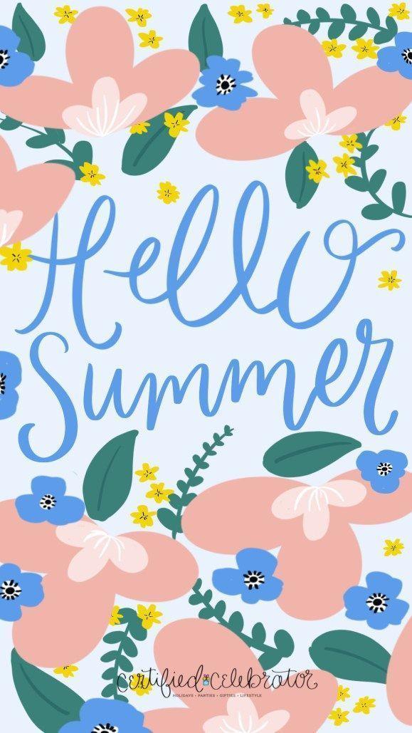 Summer Screensaver Certified Celebrator   Freebies Summer 579x1029