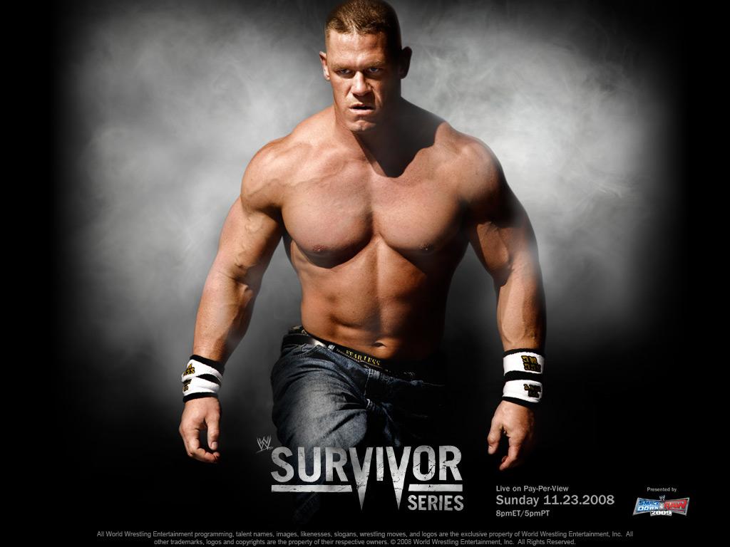 WWE Wallpapers WWE Superstar John Cena 1024x768