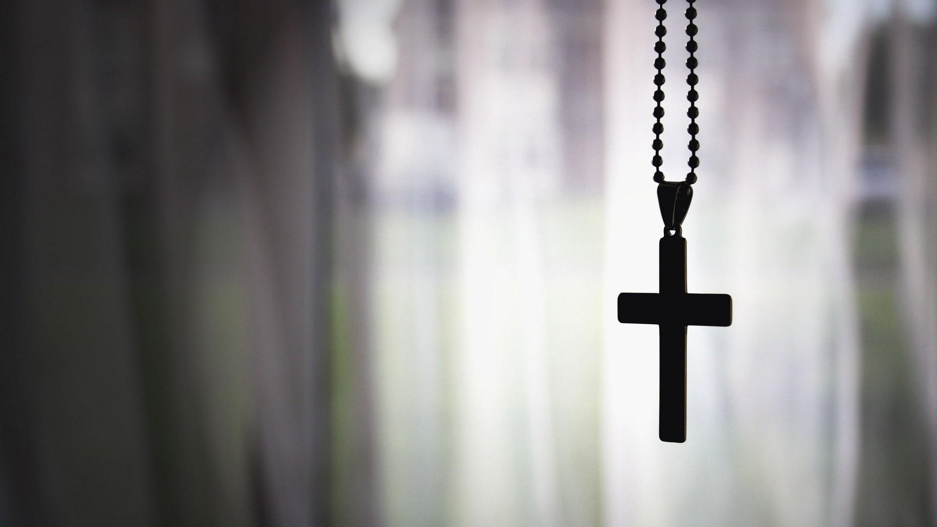 Religious   Cross Jesus Christ Savior God Wallpaper 1920x1080