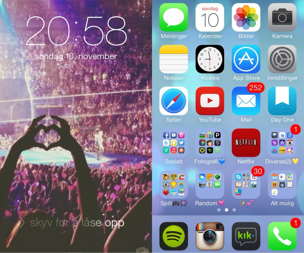 We heart it wallpaper - Group Of Wallpaper Ios7 Iphone We Heart It