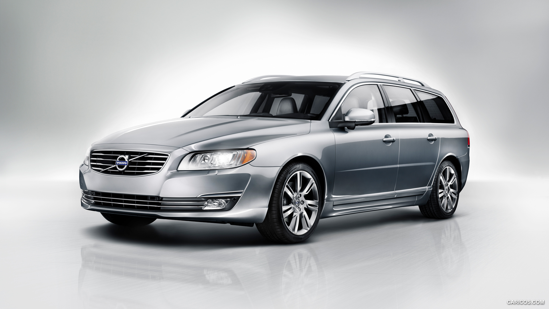 2014 Volvo V70   Front HD Wallpaper 6 1920x1080