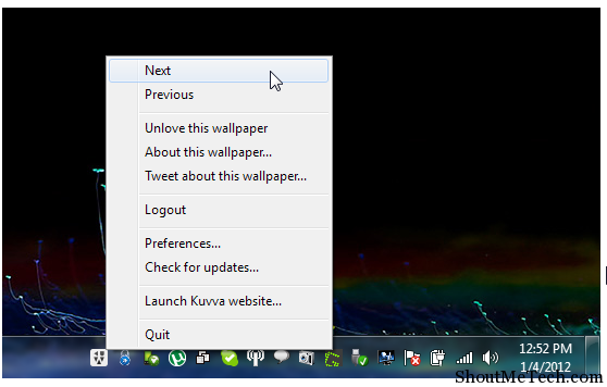 Top Windows Wallpaper Changer to Change Desktop Mood 558x356