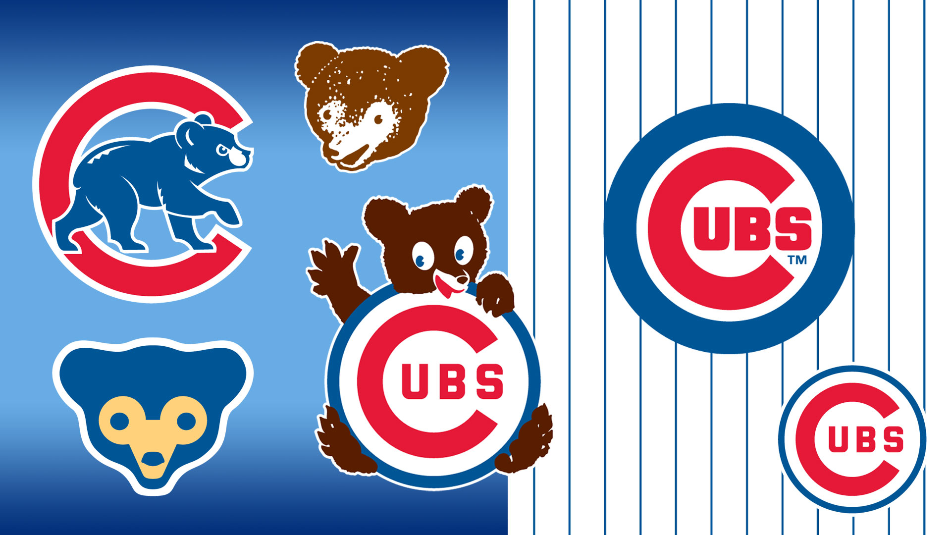 Know your NLCS visuals Chicago Cubs edition Sporting News 1920x1080