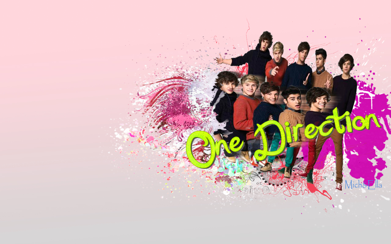One Direction   harry ginny33 Wallpaper 32213075 1280x800