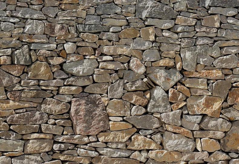 Hand Stone Wall Mural Unique Murals Wallpaper Murals Ltd Wallpaper 790x542