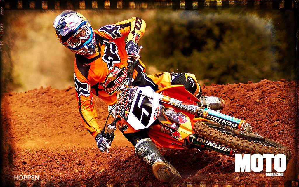 Ryan Dungey Wallpapers   Moto Magazine 1024x640