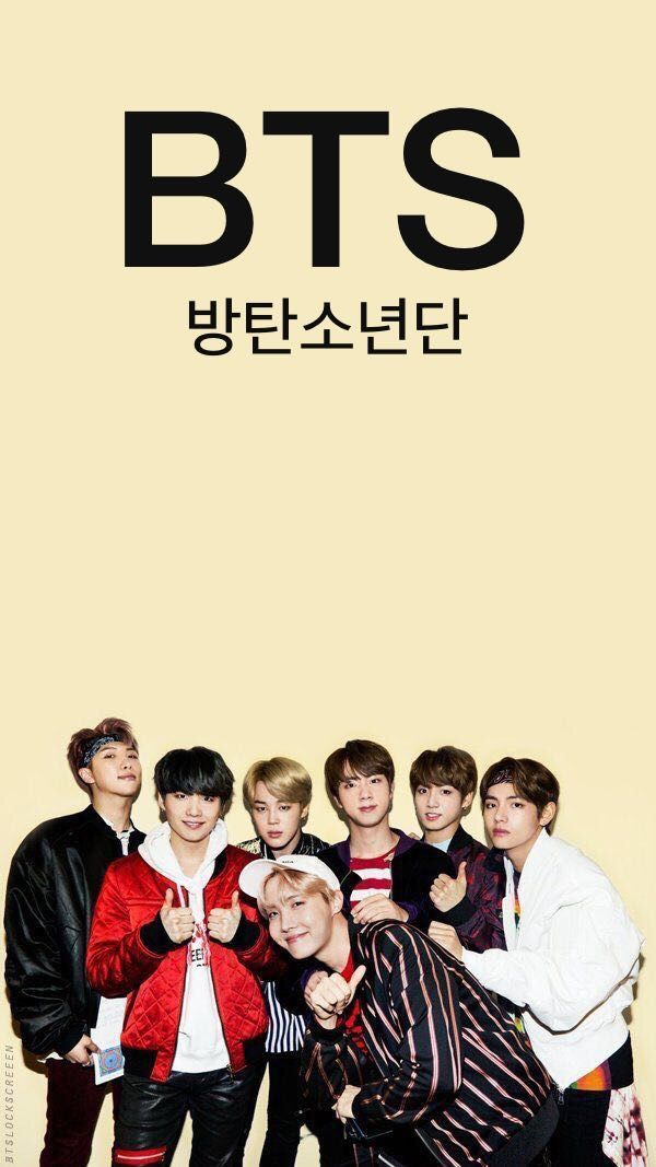 BTS Wallpaper Bangtan Sonyeondan bts 600x1067