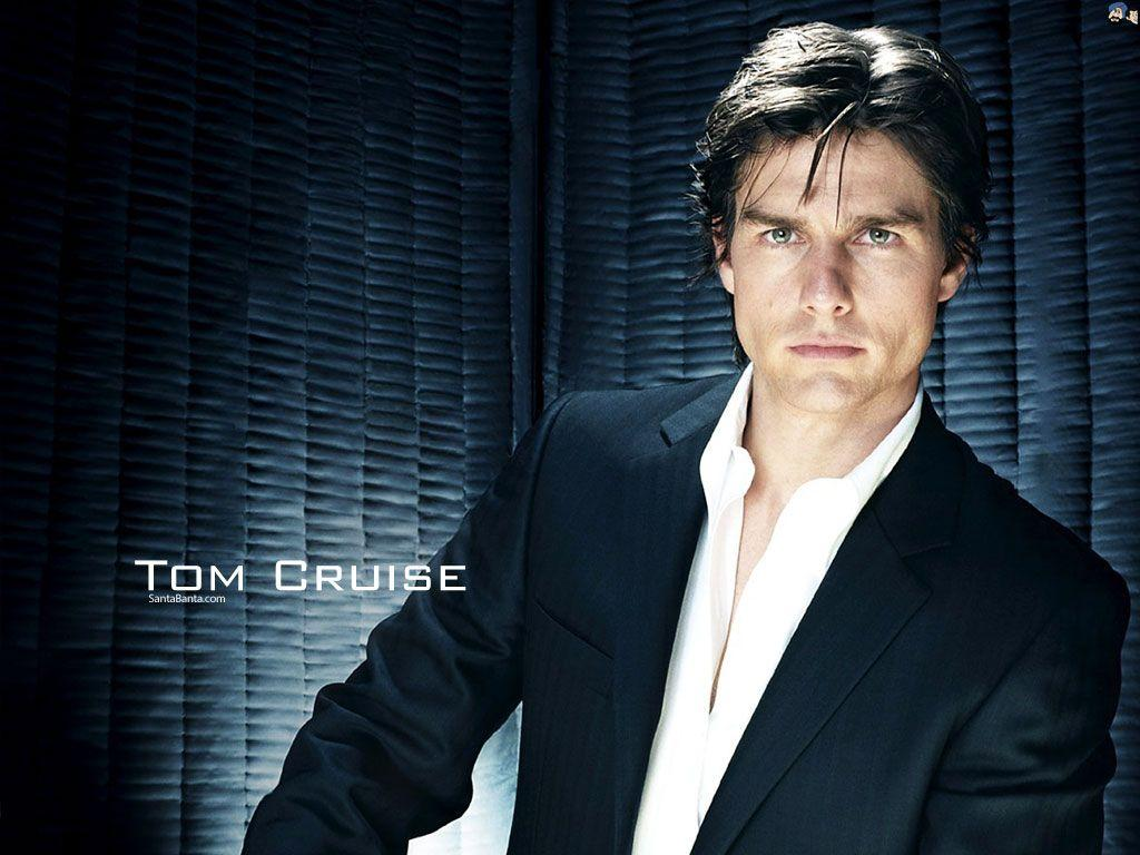 Tom Cruise Wallpapers 1024x768