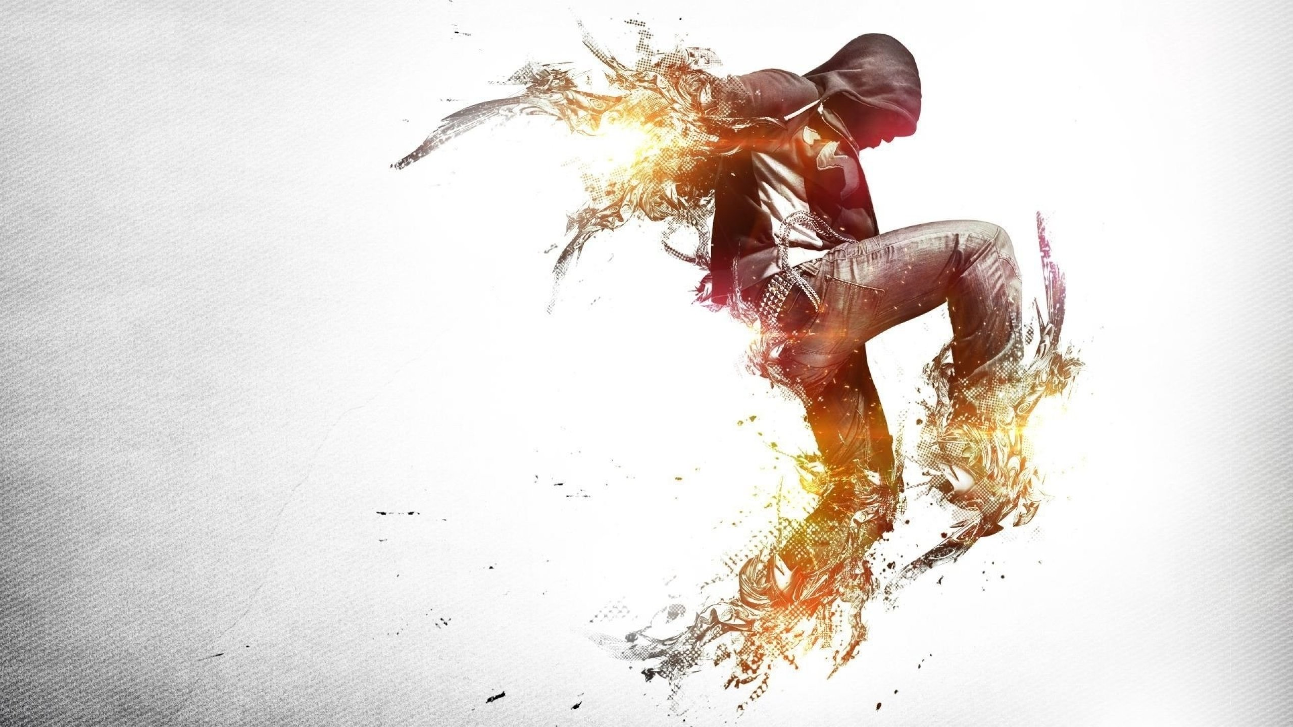 Hip Hop Backgrounds Download 2560x1440