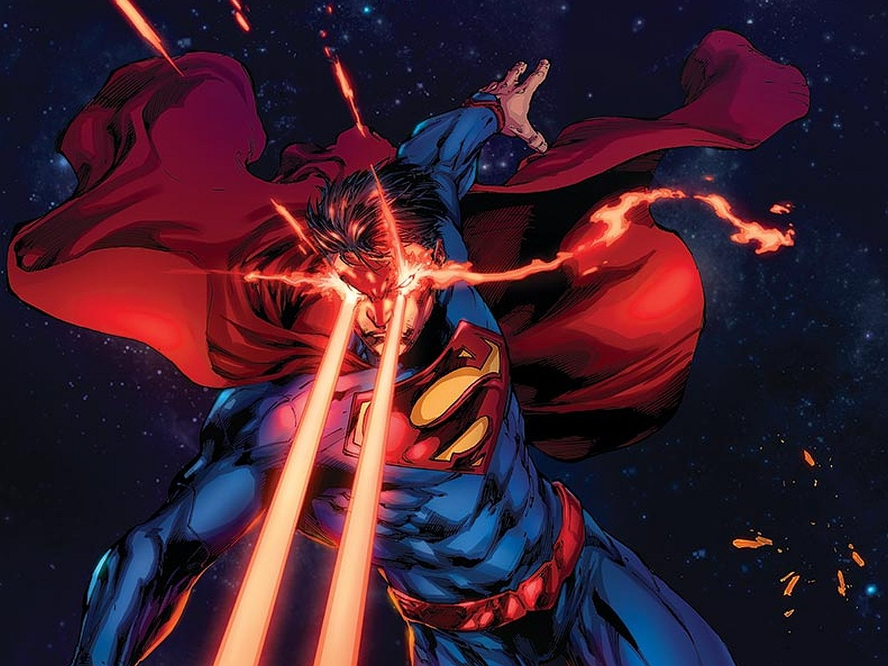 Adventures Of Superman HD Wallpapers Backgrounds 1280x960