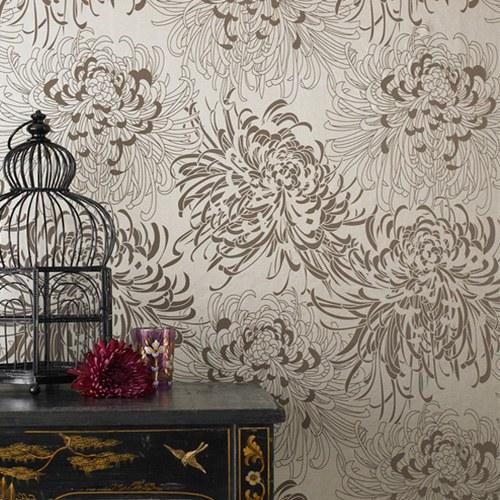 Home Wallpaper Design   Why Miss Wakerlys Wallpaper Designs Never Fail 500x500