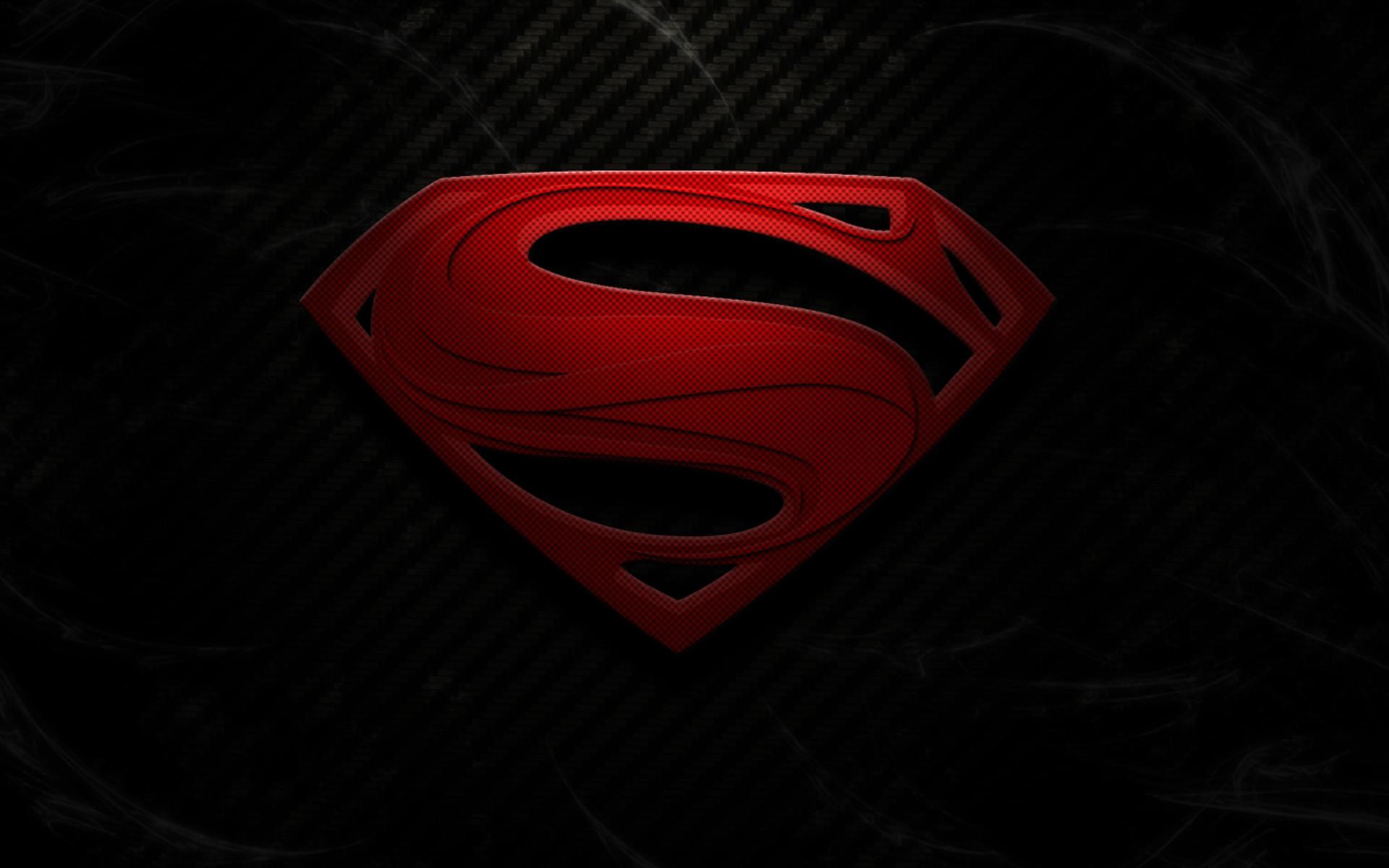 Man Of Steel logo Hope [1920x1200] pikdit 1920x1200