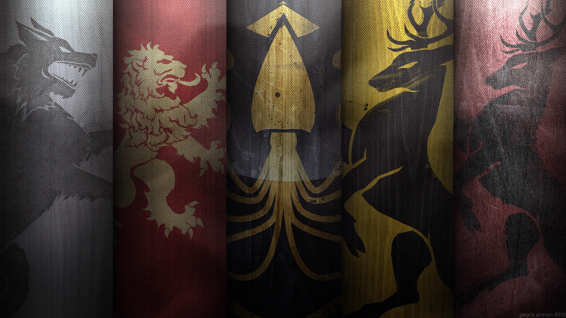 Wallpaper Game of Thrones Image 1920x1080