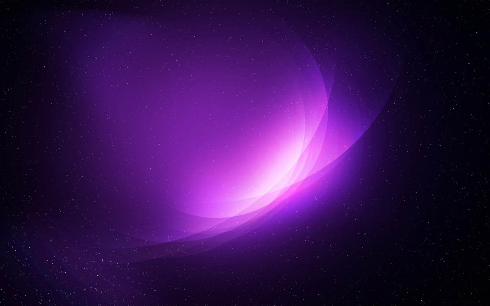 XS Wallpapers HD 3D Purple Wallpapers 1600x1000