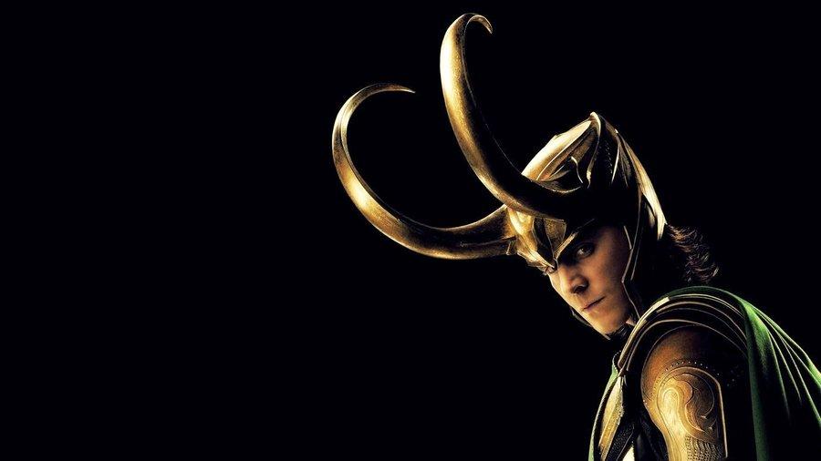 Loki Desktop Wallpaper 900x506