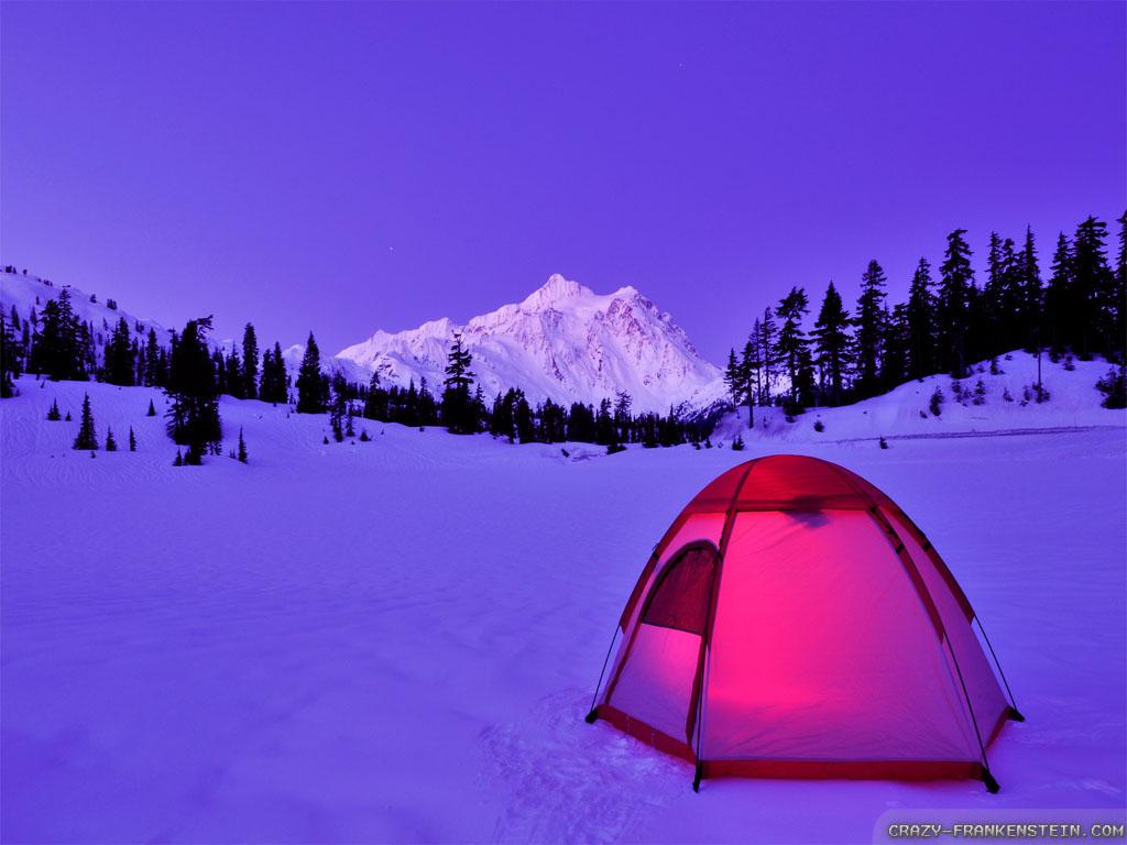 free camping desktop wallpaper wallpapersafari