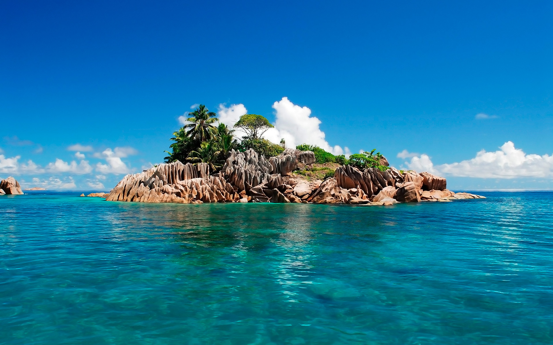 Island HD Wallpapers Desktop Pics One HD Wallpaper 1920x1200