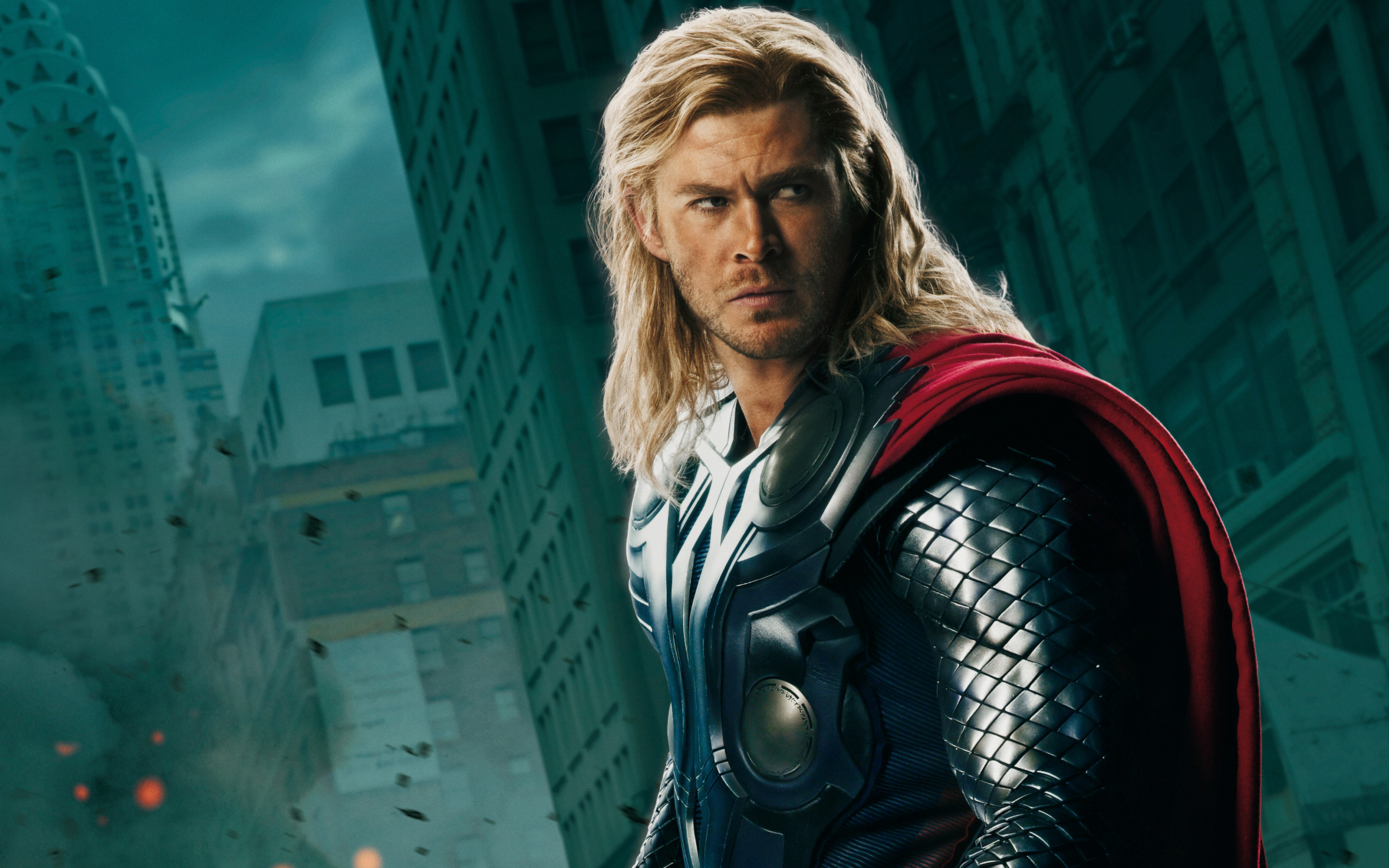 The Avengers Thor Wallpapers HD Wallpapers 3200x2000