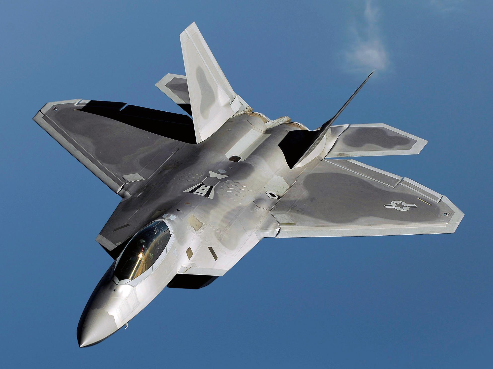 LockheedBoeing F 22 Raptor   Wikiwand 1988x1491