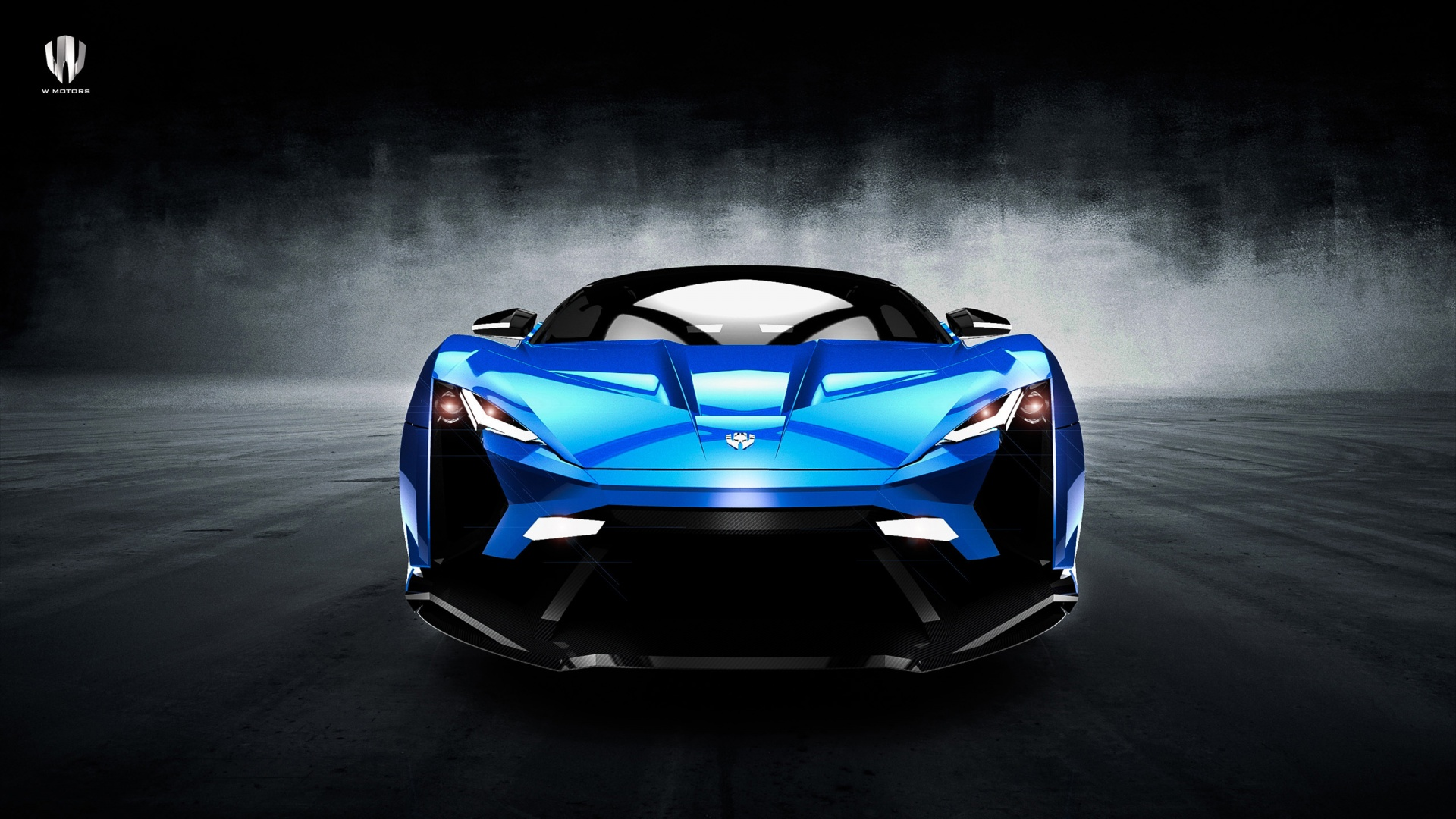 2015 W Motors Lykan SuperSport Wallpaper HD Car Wallpapers 1920x1080