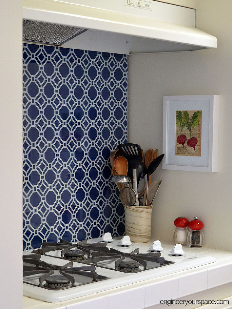 11 Surprising Uses for Wallpaper Around The House Hometalk 738x985