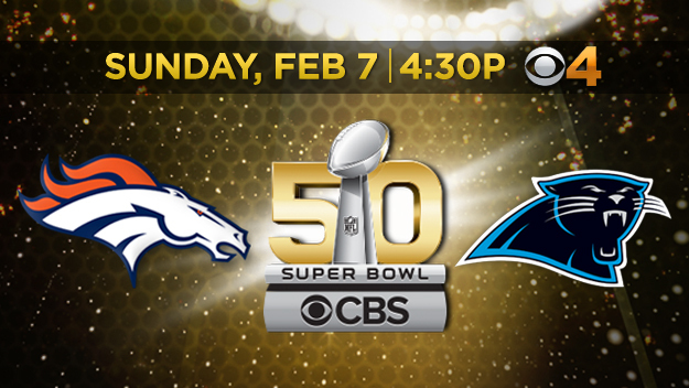 The Broncos will face the Carolina Panthers in Super Bowl 50 625x352