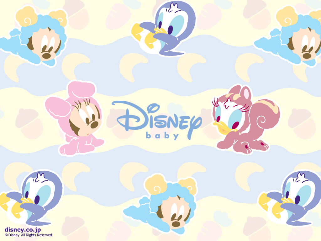 Disney Baby images Disney Babies wallpaper photos 31419719 1024x768